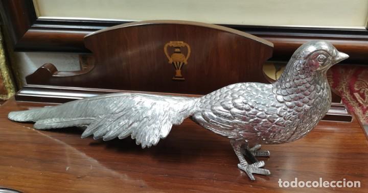 Segunda Mano: Pareja de pavo real - Foto 4 - 210178921