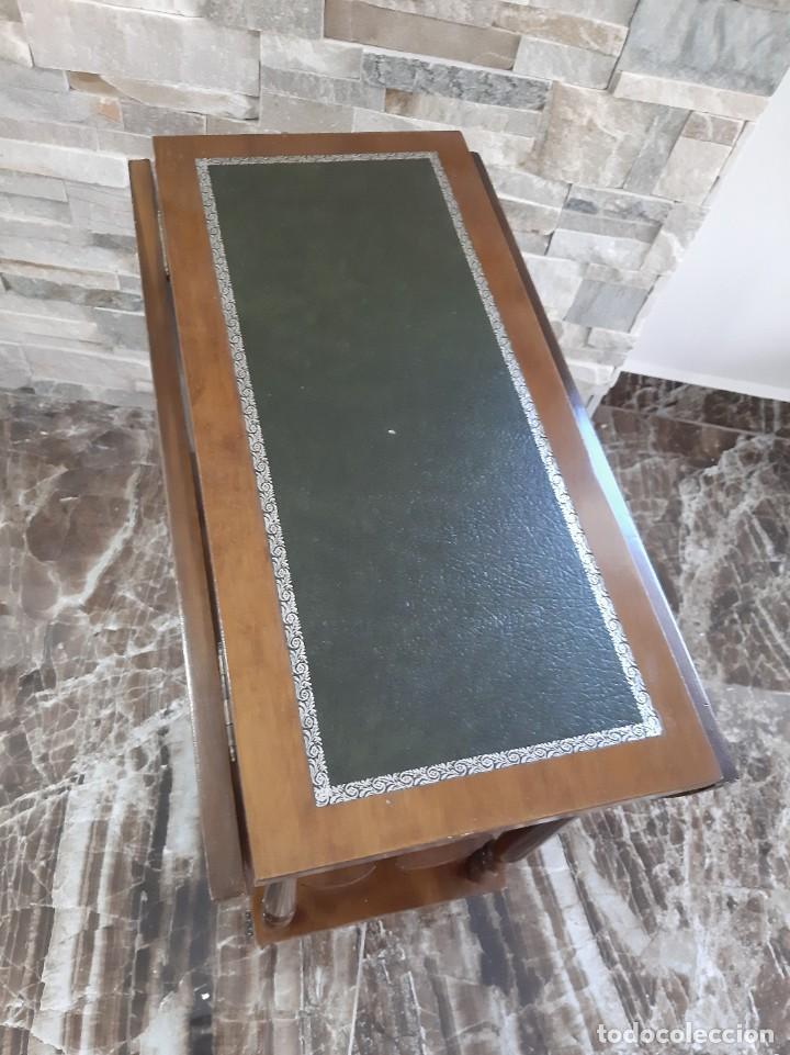 Segunda Mano: Mueble mini bar - Foto 10 - 210305255