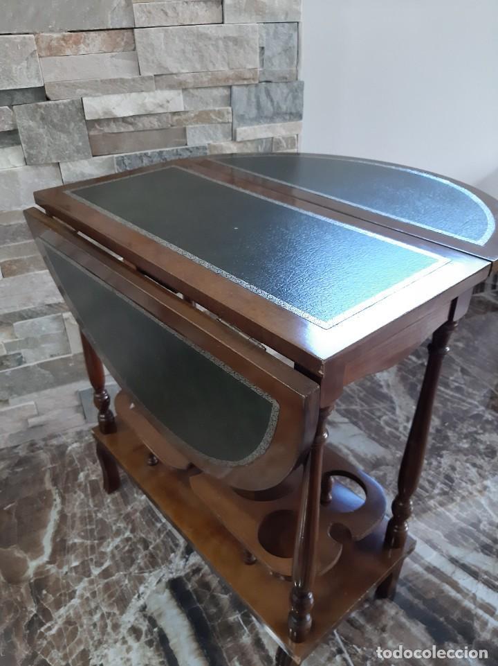 Segunda Mano: Mueble mini bar - Foto 12 - 210305255