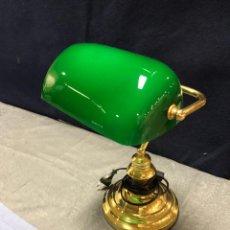 Segunda Mano: FLEXO LAMPARA IMITACION VINTAGE. FUNCIONA PERFECTAMENTE. IDEAL DECORACION. Lote 210610502