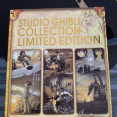 D'Occasion: DVD STUDIO GHIBLI COLLECTION. Lote 211889542