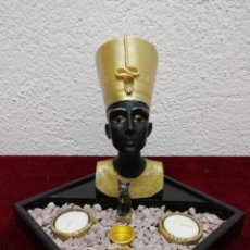 Segunda Mano: FENG SHUI EGIPCIO. VELAS.. Lote 212253723