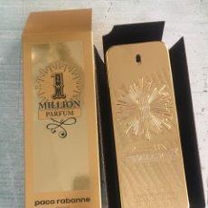 Segunda Mano: PERFUME PACO RABANNE 1 MILLION 200 ML. Lote 213150693