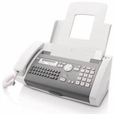 Segunda Mano: TELÉFONO FAX PHILLIPS FAXPRO PRIMO PPF 725. Lote 213158518