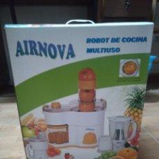 Segunda Mano: ROBOT DE CICINA. Lote 213507052
