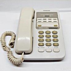 Segunda Mano: TELEFONO PANASONIC KX-T7310-SP.. Lote 214215190