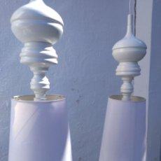 Segunda Mano: LAMPARA DE TECHO. Lote 214256128