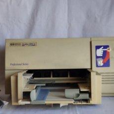 Segunda Mano: IMPRESORA SERIE PROFESIONAL HP. DESKJET 870 CXI. Lote 216358648