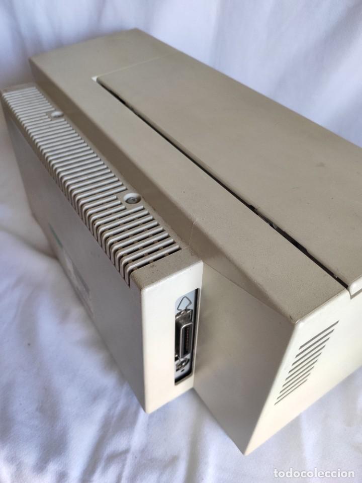 Segunda Mano: Impresora serie profesional HP. Deskjet 870 Cxi - Foto 7 - 216358648