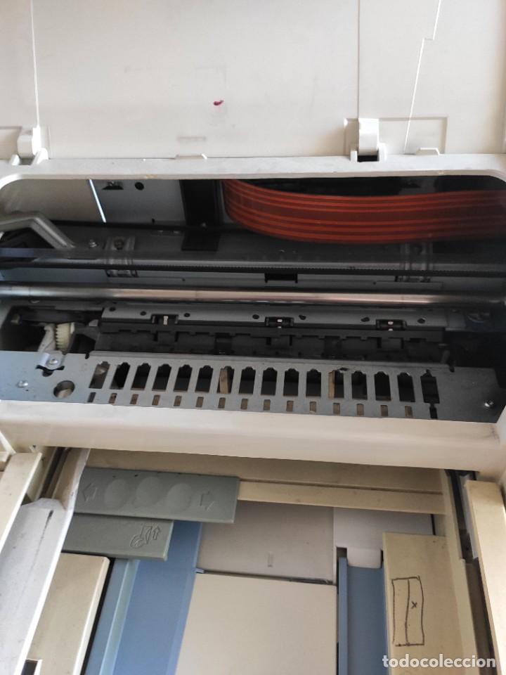 Segunda Mano: Impresora serie profesional HP. Deskjet 870 Cxi - Foto 9 - 216358648