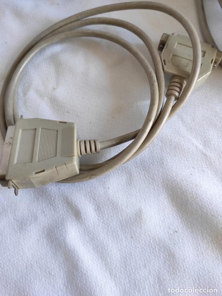 Segunda Mano: Impresora serie profesional HP. Deskjet 870 Cxi - Foto 11 - 216358648