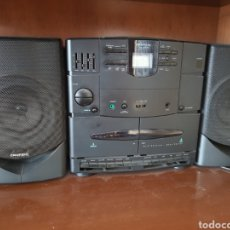 Segunda Mano: GRUNDIG CDM 5000. RADIO - CD. Lote 216790623
