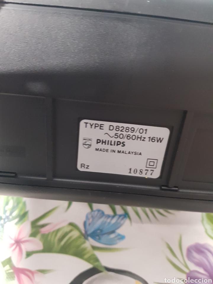 Segunda Mano: Radio- casete Philips - Foto 7 - 216894625