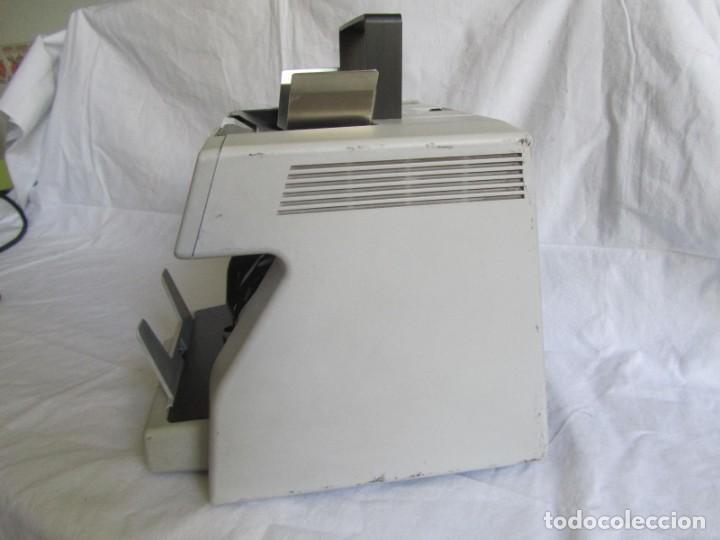 Segunda Mano: Máquina de contar billetes Magner 35 S, funcionando - Foto 4 - 216901505