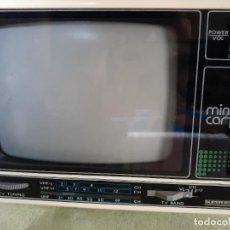 "Segunda Mano: ANTIGUA TV DE 5"" SUPER STAR. Lote 217376063"
