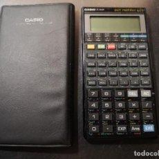 Segunda Mano: CALCULADORA CIENTÍFICA CASIO FX-4500P. Lote 218152950