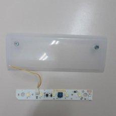 Segunda Mano: LUZ LED INTERIOR FRIGORIFICO CON CONGELADOR ELECTROLUX. Lote 218241627