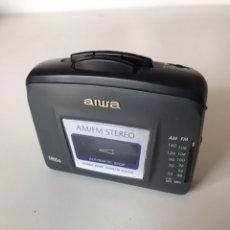 Segunda Mano: RADIO AIWA. Lote 218473471