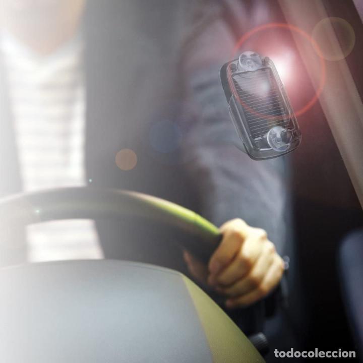 Segunda Mano: Manos Libres Bluetooth para móvil con carga solar Avantree Sunday - Foto 4 - 218614226
