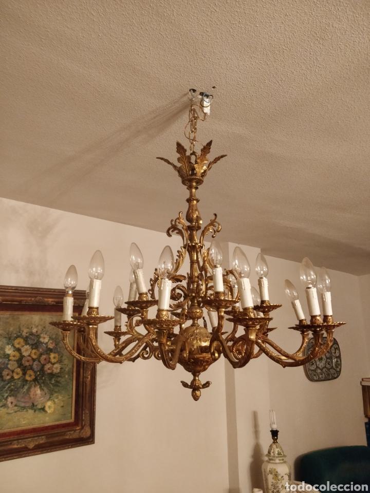 Segunda Mano: Lámpara de techo - Foto 2 - 218738881