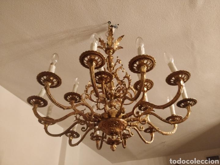 Segunda Mano: Lámpara de techo - Foto 3 - 218738881