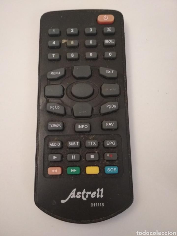 Segunda Mano: TDT con mando a distancia - Foto 3 - 218757851