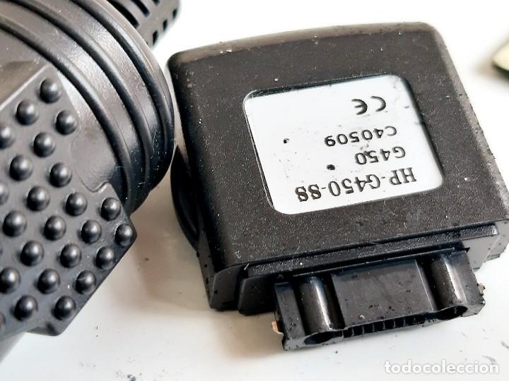 Segunda Mano: LOTE VARIOS ELECTRONICA - Foto 4 - 237010755