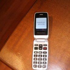 Segunda Mano: TELEFONO MOVIL DORO,FUNCIONANDO PERO NO TIENE CARGADOR.VER FOTOS.. Lote 219290221