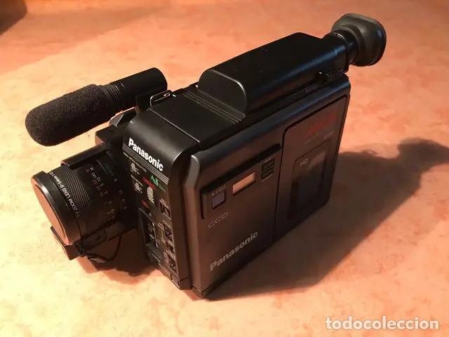 Segunda Mano: Video Camara Panasonic Completa (Buen Estado) - Foto 2 - 219352297