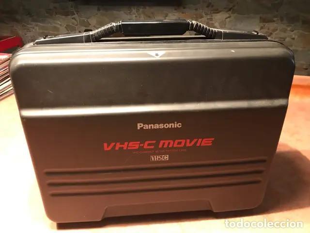 Segunda Mano: Video Camara Panasonic Completa (Buen Estado) - Foto 4 - 219352297