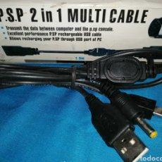 Segunda Mano: CABLE PSP DATOS. Lote 220722866