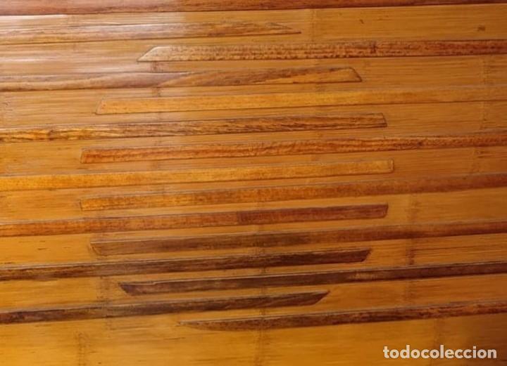 Segunda Mano: CABECERO O CABEZAL DE MADERA MACIZA - Foto 3 - 221159815