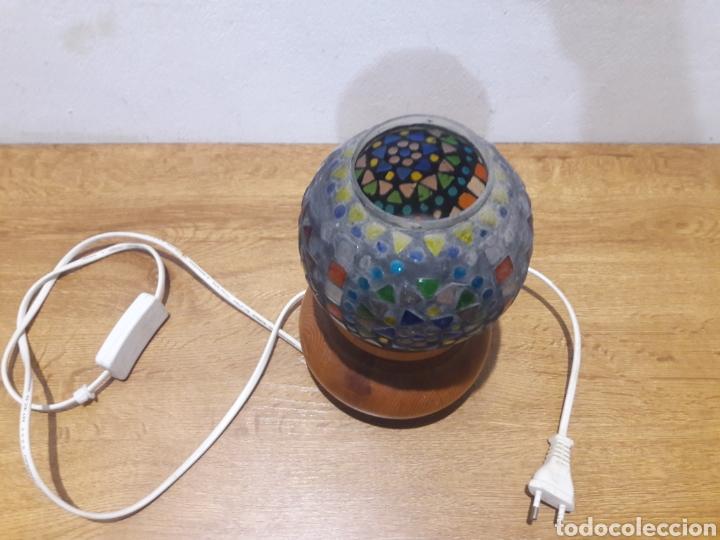 Segunda Mano: lampara de noche - Foto 2 - 221374967