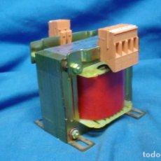 Segunda Mano: TRANSFORMADOR HBP PARDINA - PRIMARIO 220 V. 50 HZ, SECUNDARIO 240-270-300 V.. Lote 221609601