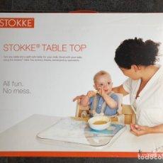 Segunda Mano: STOKKE TABLE TOP. Lote 221903662