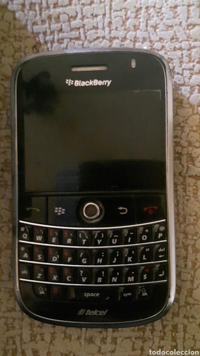 Segunda Mano: Blackberry bold 9000 defectuosa - Foto 2 - 222200246