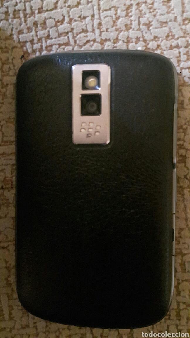 Segunda Mano: Blackberry bold 9000 defectuosa - Foto 3 - 222200246