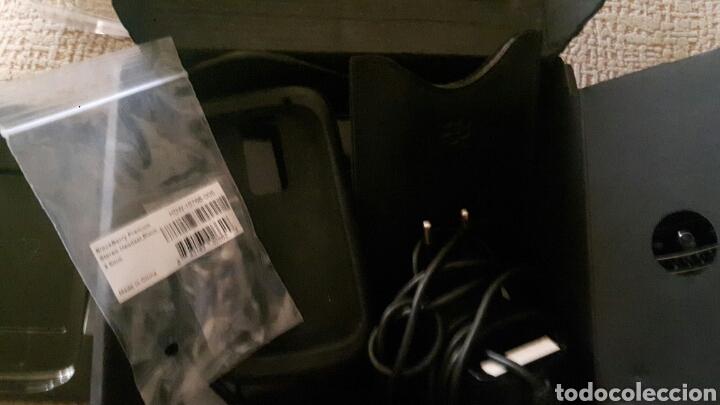 Segunda Mano: Blackberry bold 9000 defectuosa - Foto 6 - 222200246