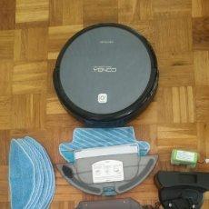 Segunda Mano: LOTE RECAMBIOS CONGA 990 + EQUIPO ESTROPEADO. Lote 222322467