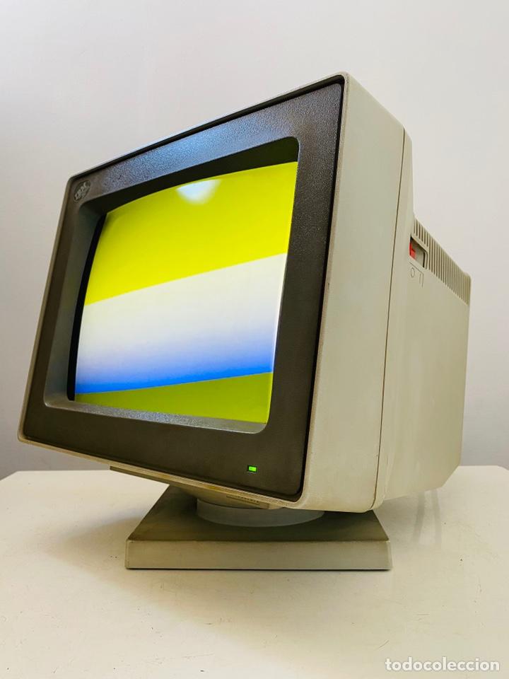 Segunda Mano: IBM 8503 Monitor - Foto 3 - 222344573