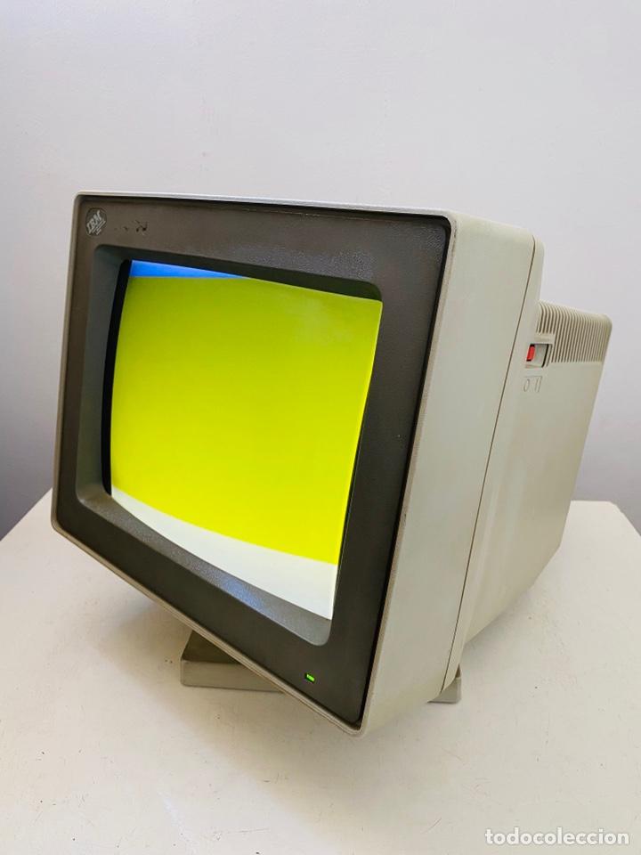 Segunda Mano: IBM 8503 Monitor - Foto 4 - 222344573