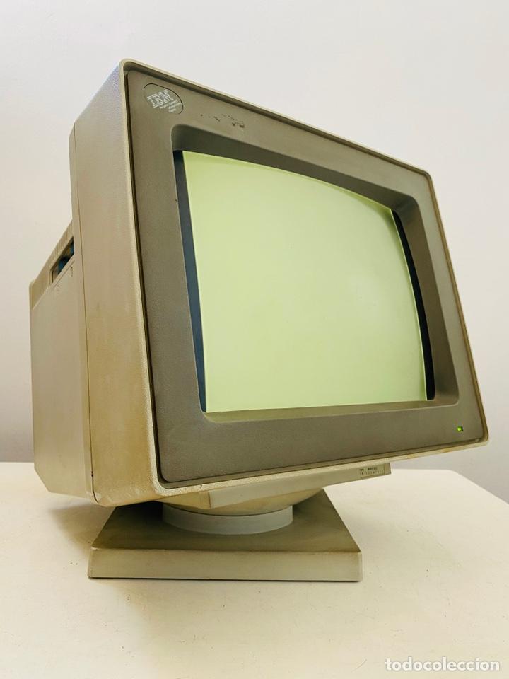 Segunda Mano: IBM 8503 Monitor - Foto 5 - 222344573