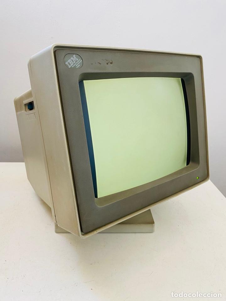 Segunda Mano: IBM 8503 Monitor - Foto 6 - 222344573