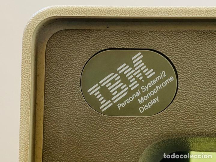 Segunda Mano: IBM 8503 Monitor - Foto 7 - 222344573