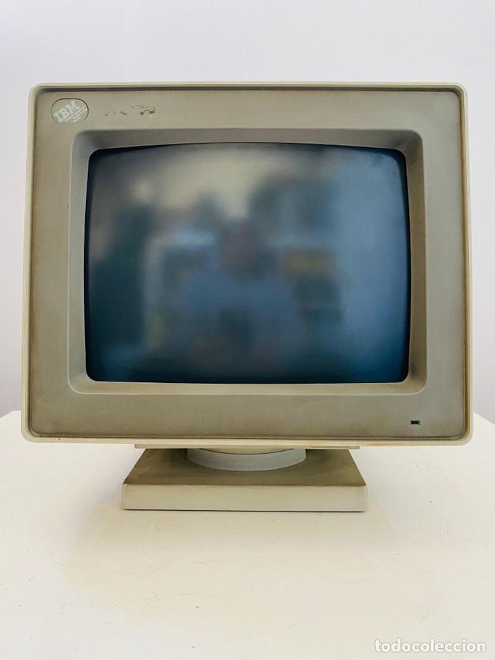 Segunda Mano: IBM 8503 Monitor - Foto 8 - 222344573