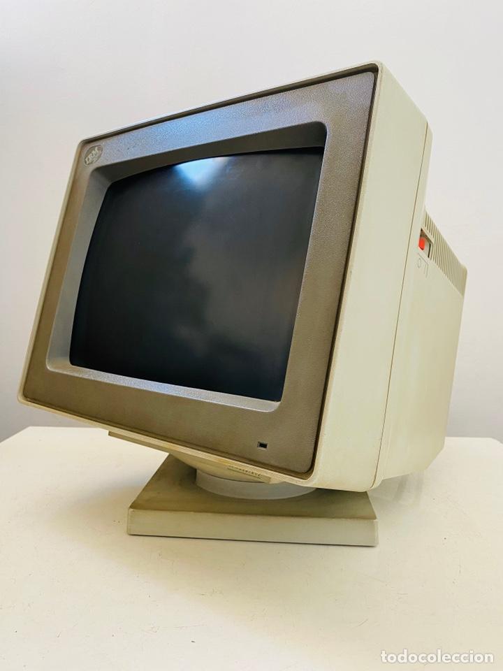 Segunda Mano: IBM 8503 Monitor - Foto 9 - 222344573