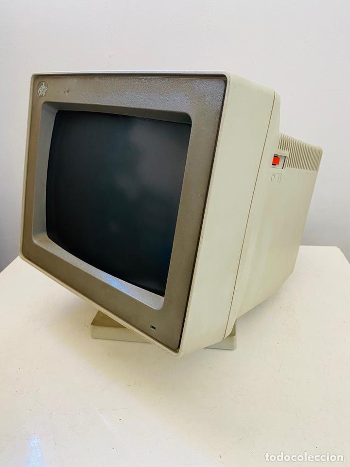 Segunda Mano: IBM 8503 Monitor - Foto 10 - 222344573