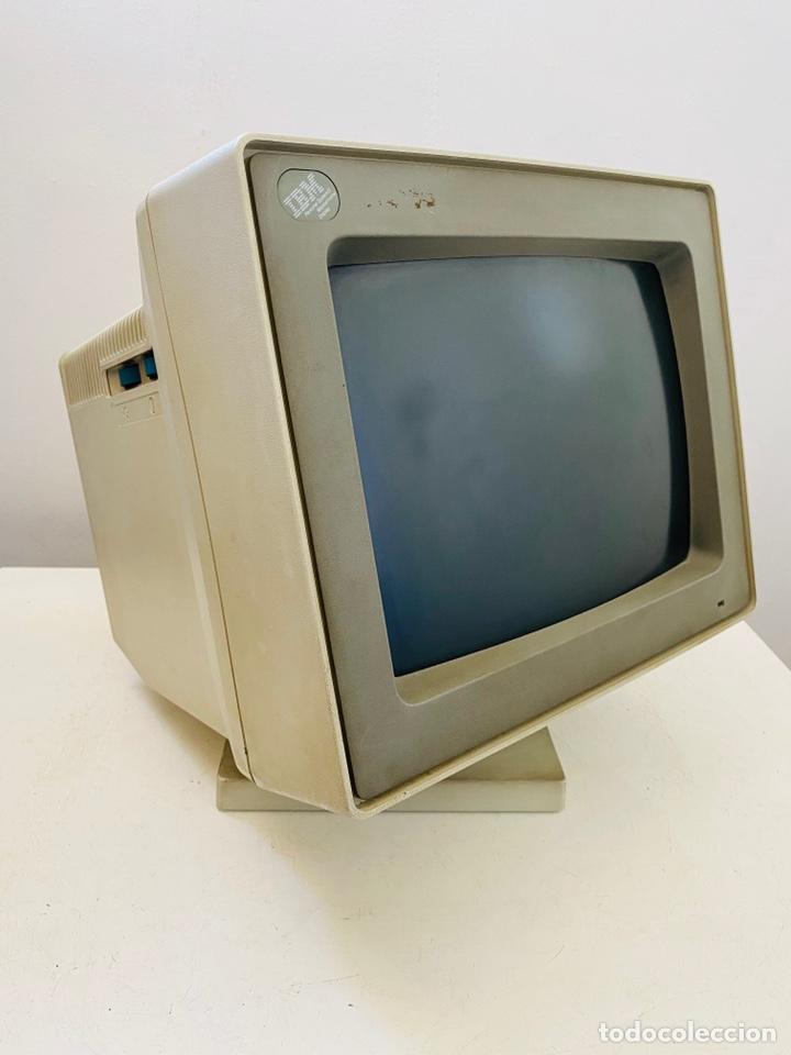 Segunda Mano: IBM 8503 Monitor - Foto 12 - 222344573