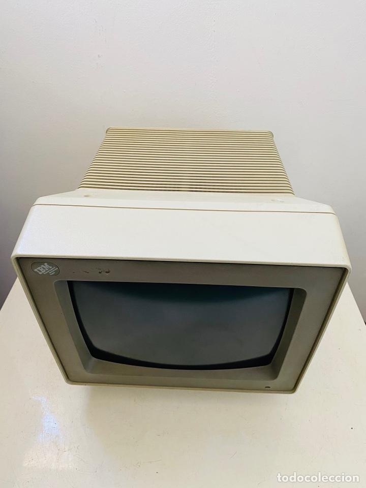 Segunda Mano: IBM 8503 Monitor - Foto 13 - 222344573