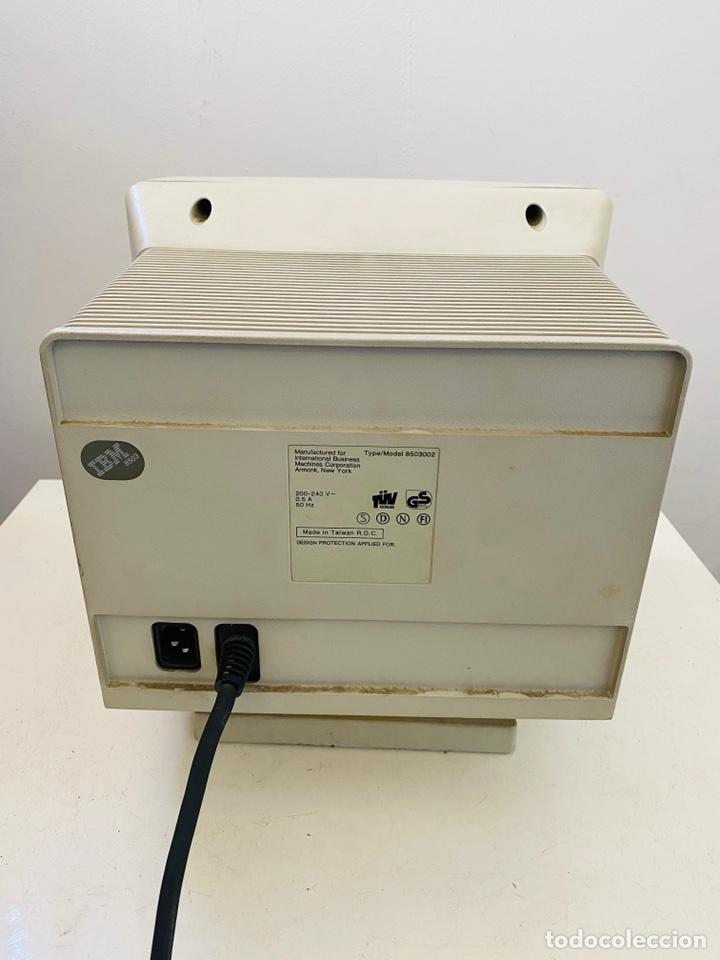 Segunda Mano: IBM 8503 Monitor - Foto 15 - 222344573